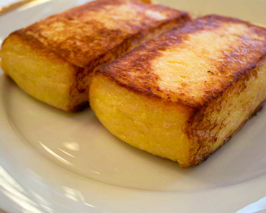 Oven Baked French Toast picture