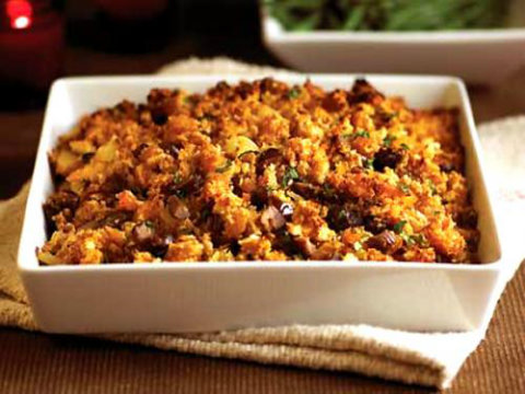 Oyster Stuffing For Turkey picture