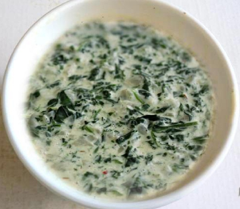 Party Spinach Dip picture