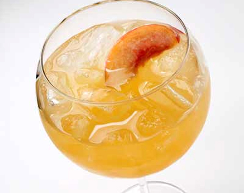Peach Brandy Cooler picture