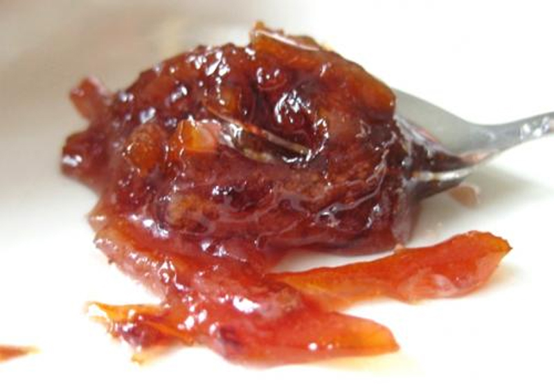 Peach Marmalade picture