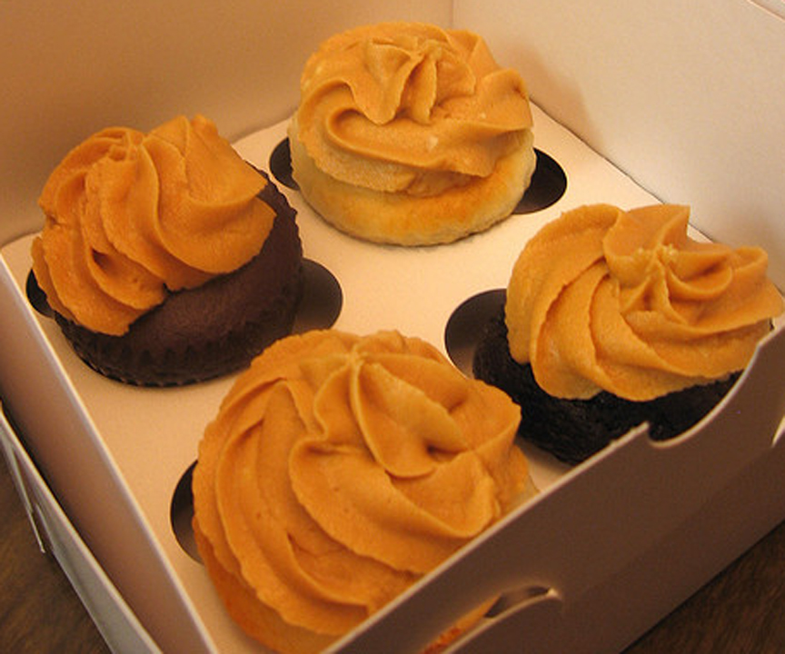 Marilyn'S Peanut Butter Fudge Frosting picture