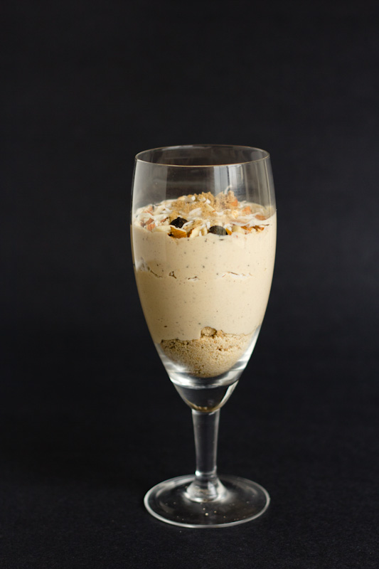 Maple Parfait picture