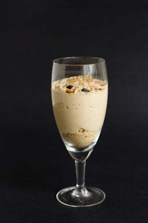 Peanut Butter Parfaits picture