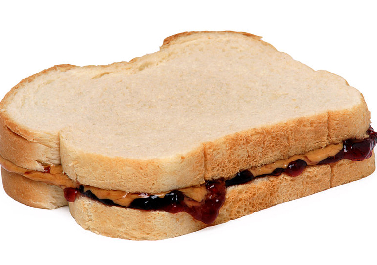 Peanut Butter Sandwiches picture