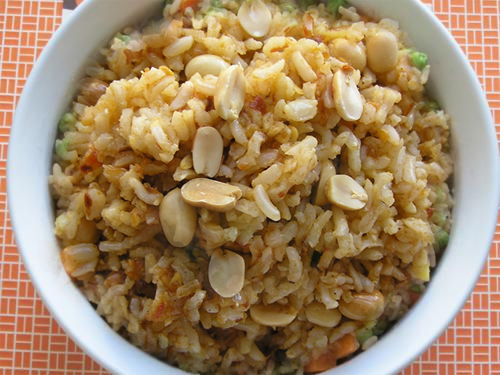 Peanut Rice picture