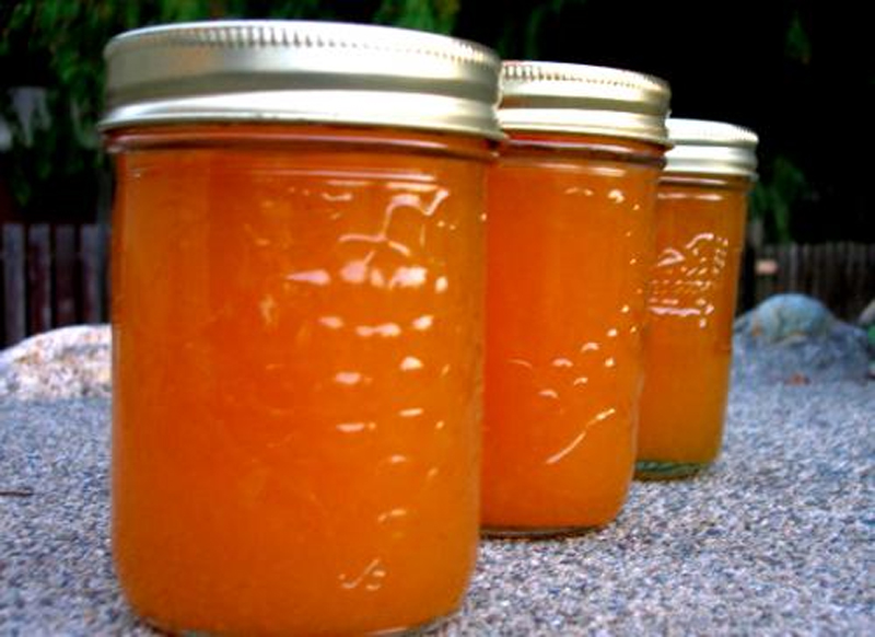 Pear Marmalade picture