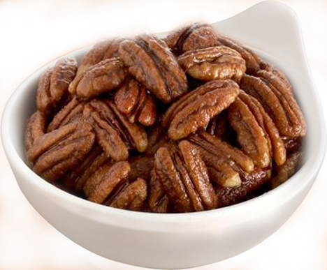 Peppered Pecans picture