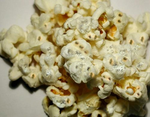 Peppery Popcorn picture