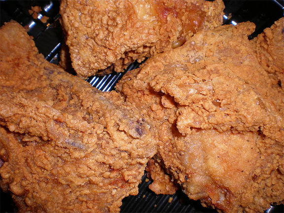 Perfect Fried Chicken picture