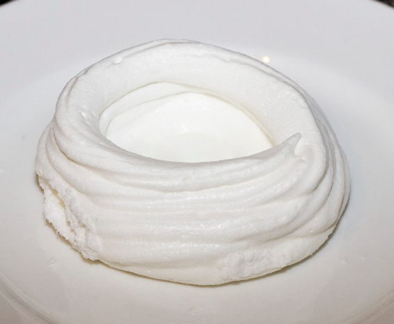 Perfect Meringue, Basic Recipe picture