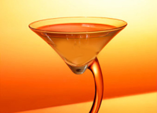 Pernod Martini picture