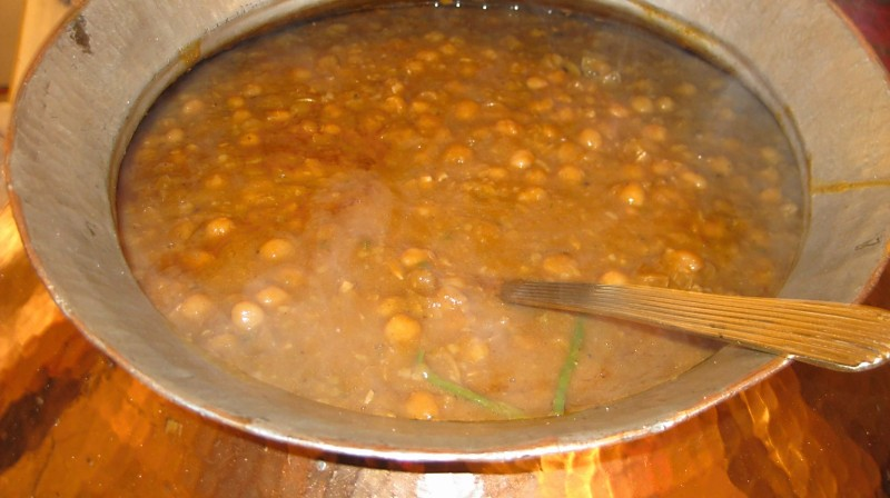 kabuli chana masala. Kabuli Channa Photos