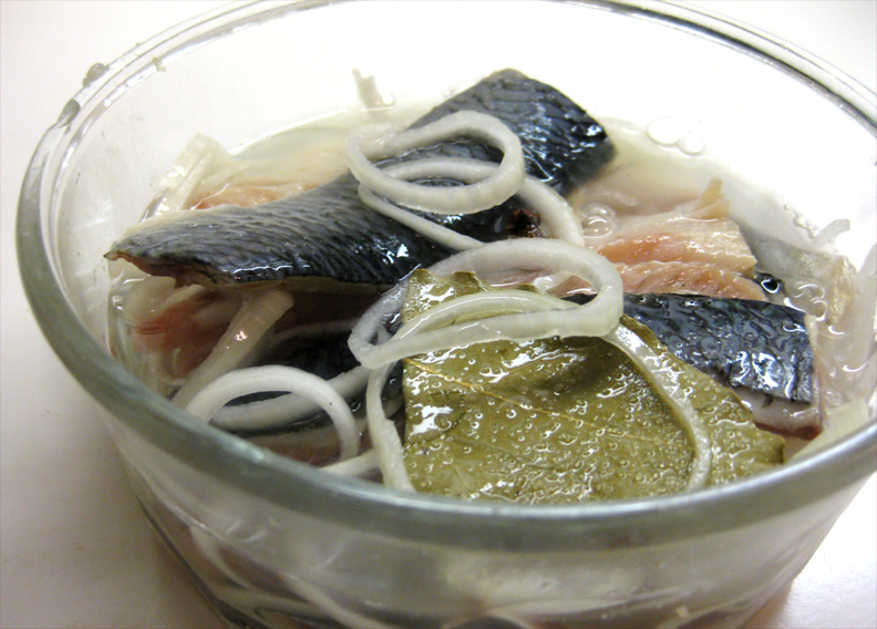 Pickled Herring picture