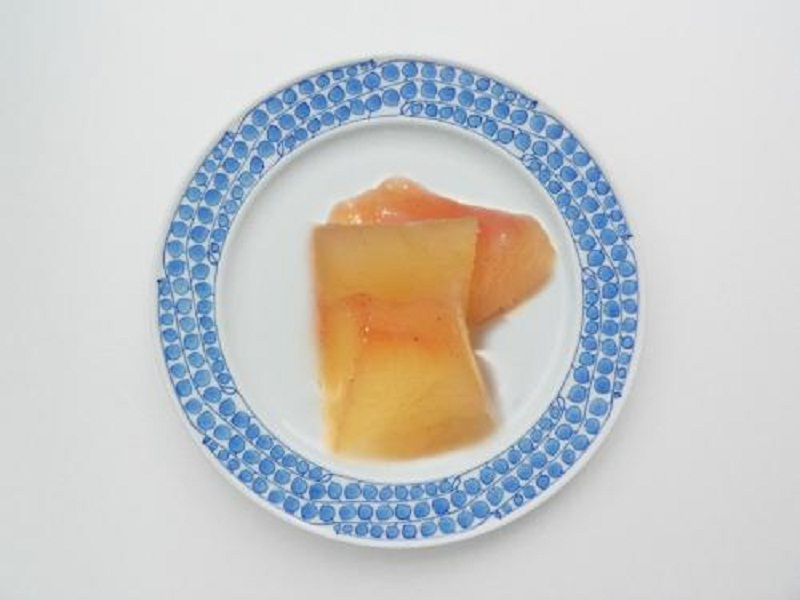 Pickled Watermelon Rind picture