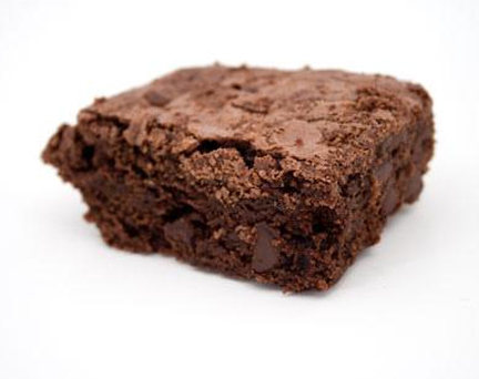 Picnic Brownies picture