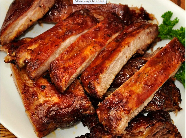 Picnic Short Ribs picture