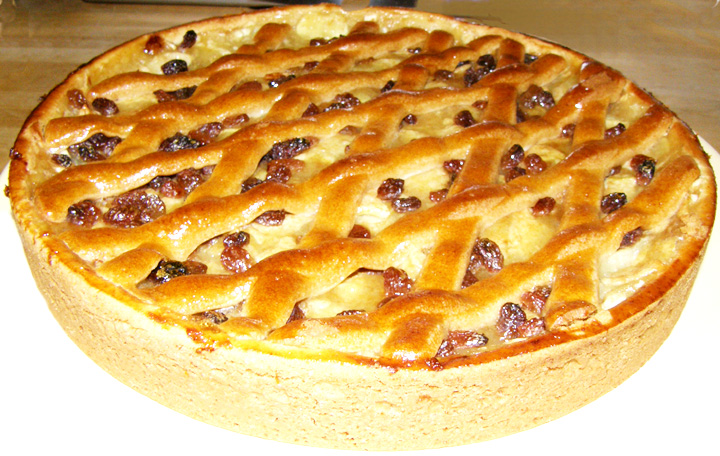 The Perfect Pecan Pie  picture