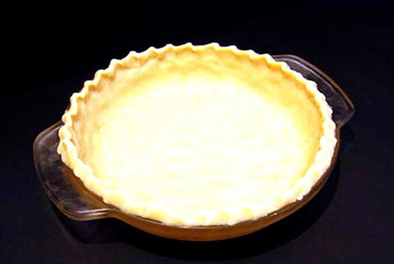 Margarine Pie Crust picture