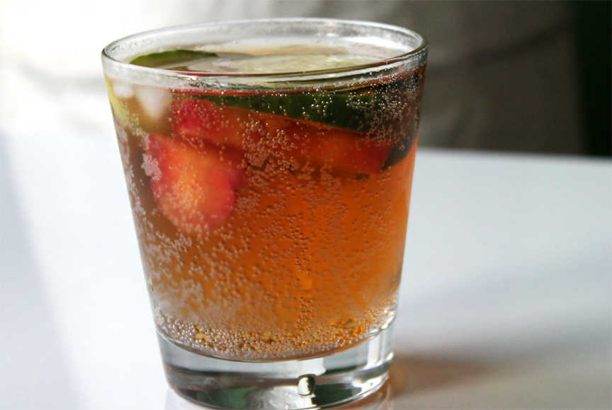 Pimm's Punch picture
