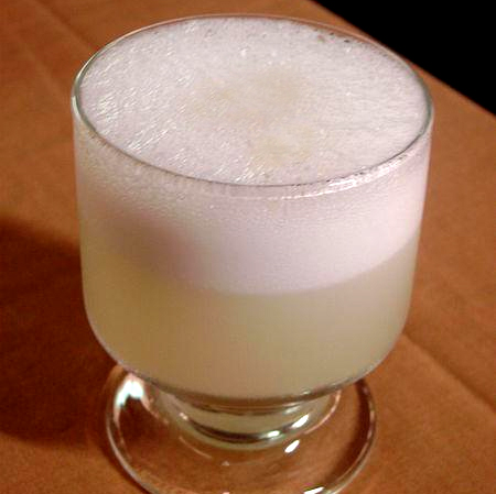 Pisco Sour picture