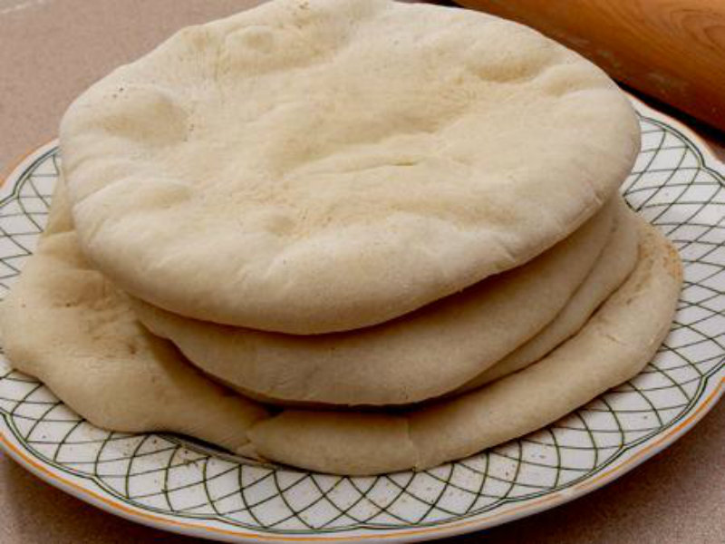 Pita Bread picture