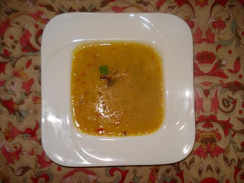 Plain Moong Dal picture