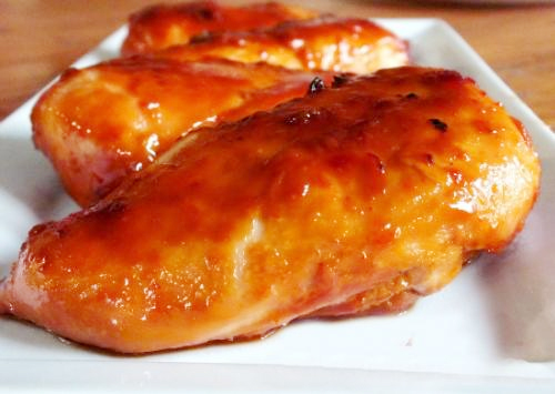 Pollo Asado Chicken Breasts picture