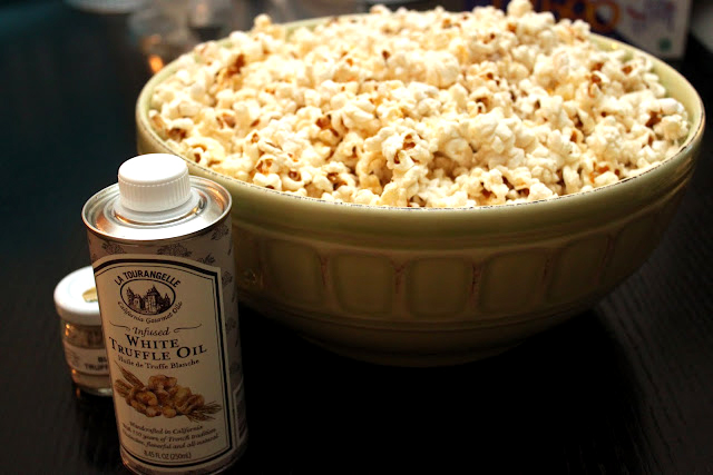 Truffled Popcorn picture