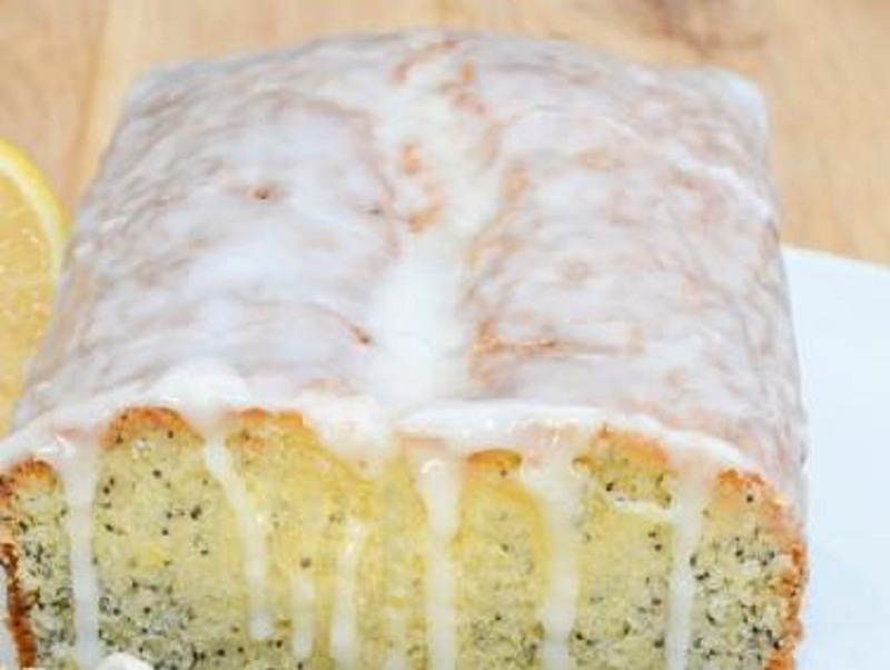 Poppy Seed Loaf picture
