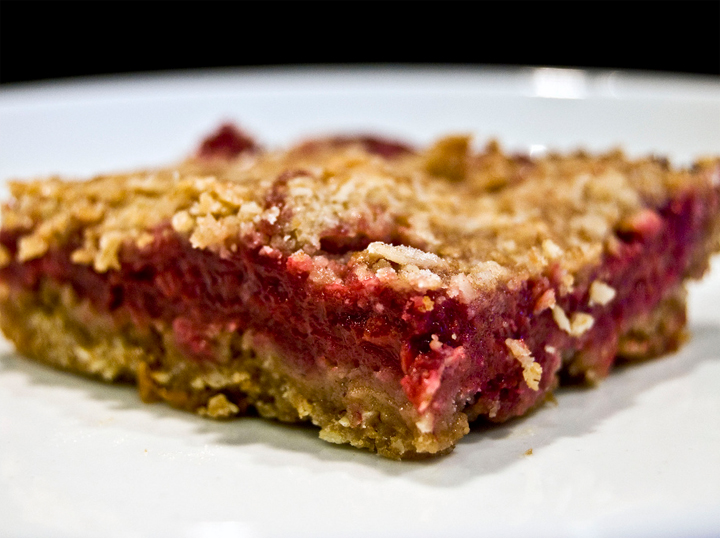 Popular Raspberry Bars picture