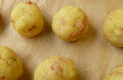 Potato Balls picture