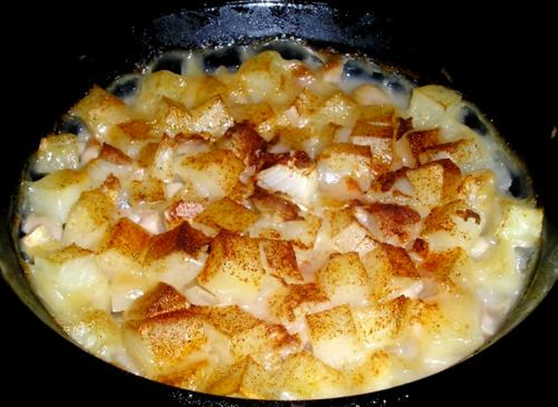 Potato Casserole picture