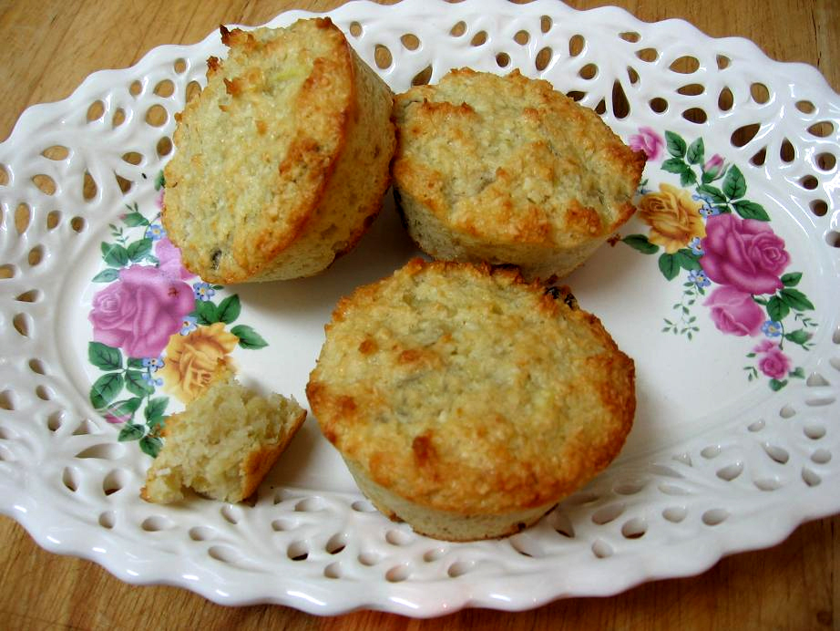 Potato Muffins picture