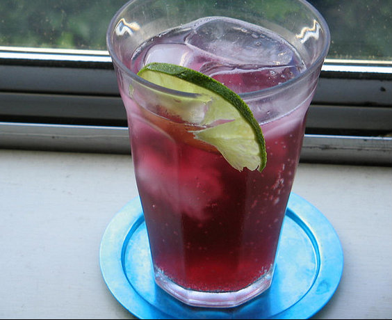 Purple Plum Cooler picture