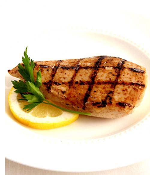 Prize Lemon Broiled Chicken picture