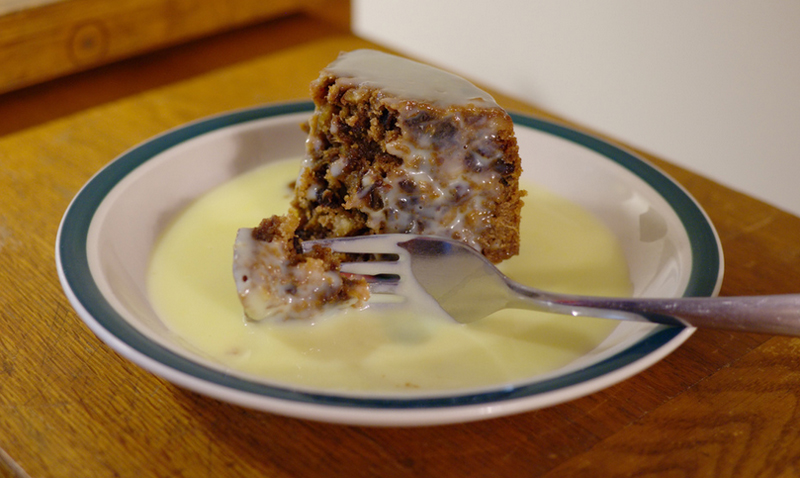 Cathedral Pudding Sauce picture