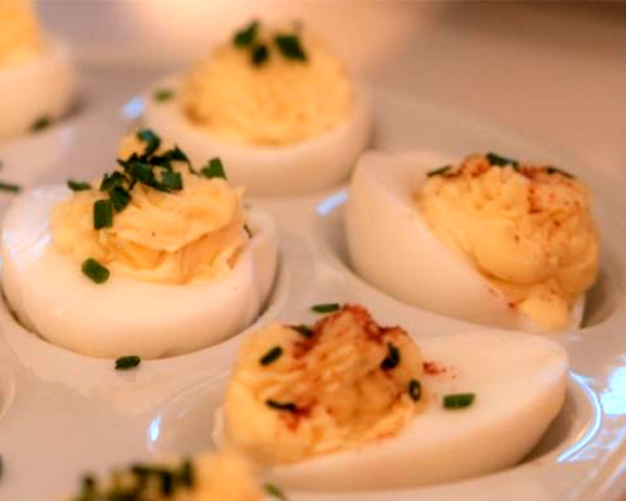 Puny's Deviled Eggs picture