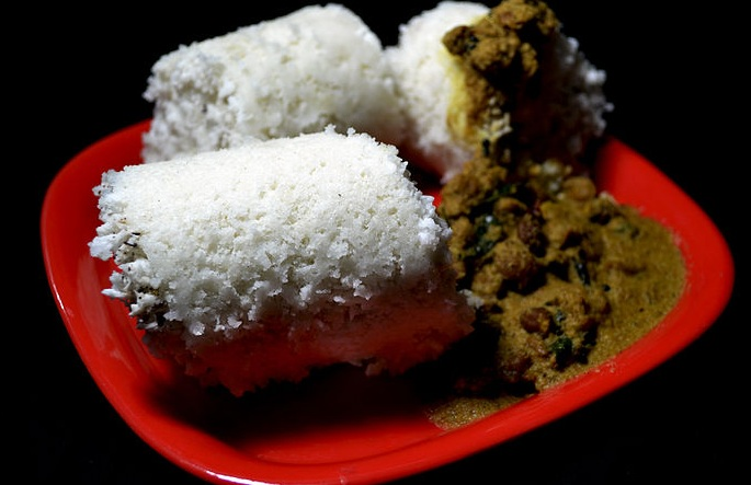 Puttu picture