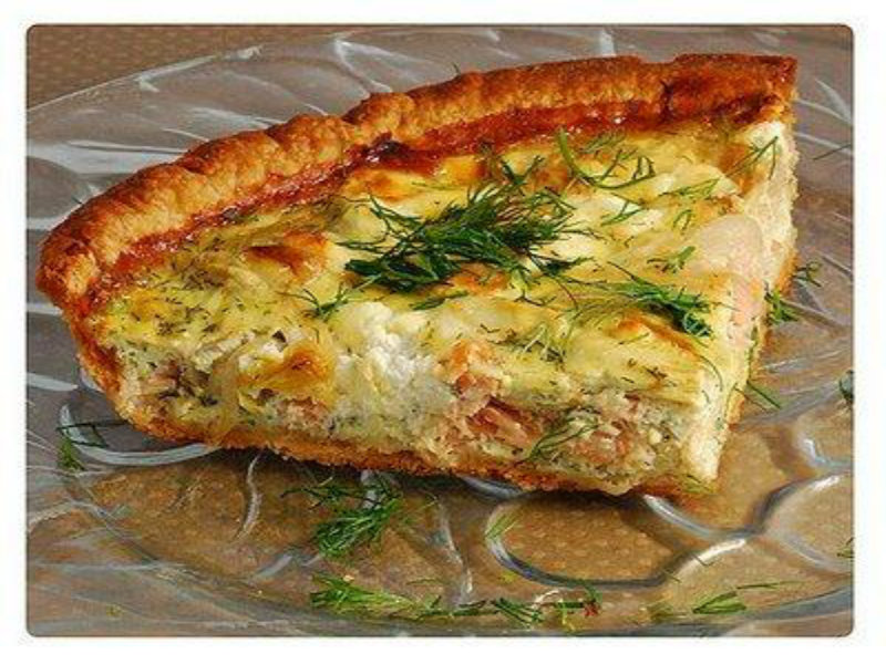 Quiche Pacifica picture