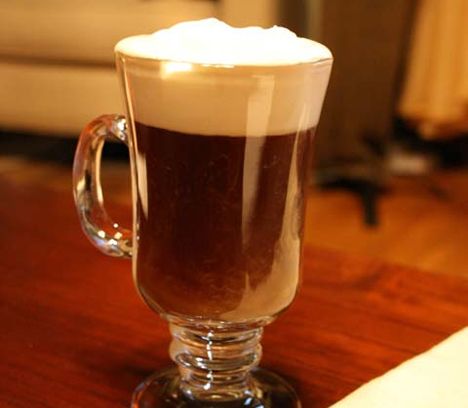 Quick Irish Coffee picture