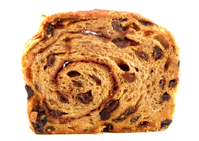 Raisin Bread picture