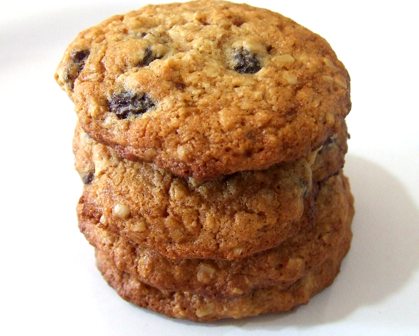 Raisin Cookies picture