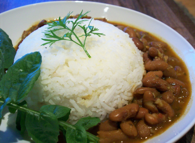 Red Beans and Rice picture