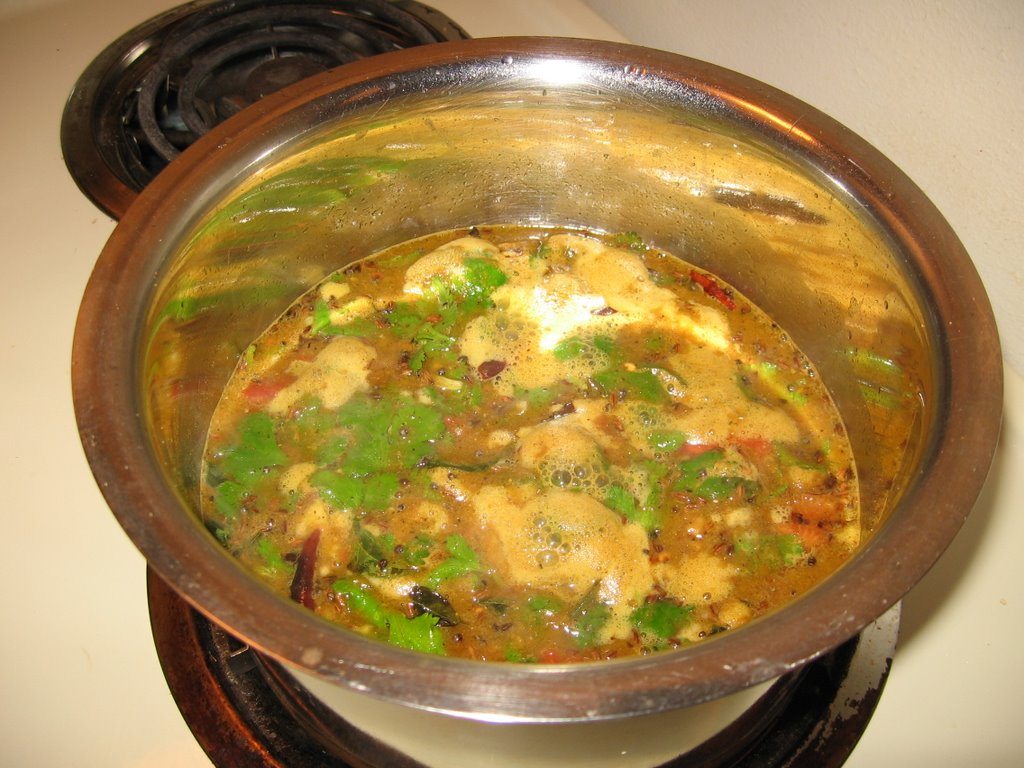 Pepper Rasam picture