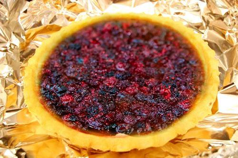 Raspberry Pie picture