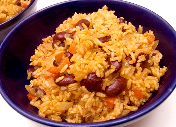 Red Beans & Rice picture