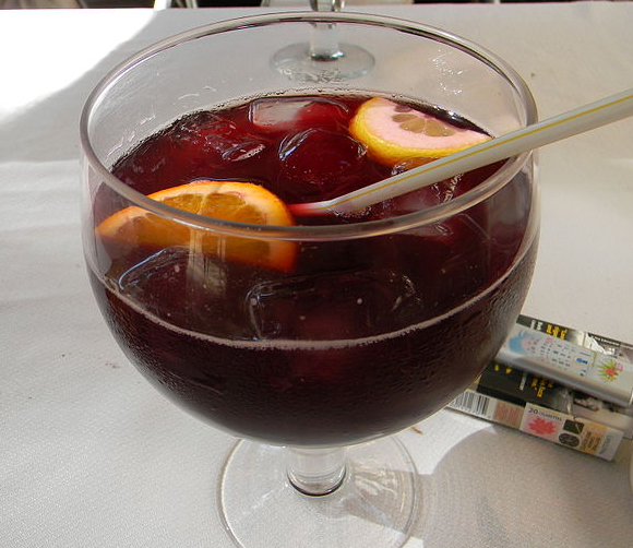 Red Sangria picture