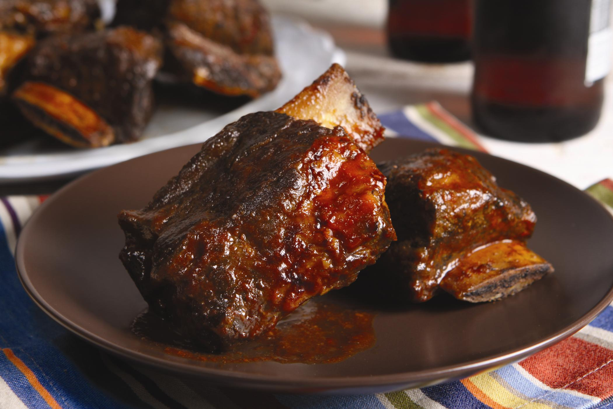 BUFFALO BILL SHORT RIBS picture