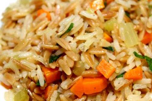 Rice Pulao picture